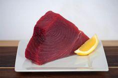 Fresh Wild Sushi Grade Ahi Tuna (Maguro)