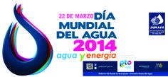 Día mundial del agua 2014