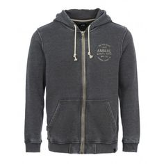 ANIMAL CANYON HOODY - £50.00 @Ann's Cottage Surf & Lifestyle Stores #RipCurl #Spring #Summer #Essentials #Shop #Cornwall