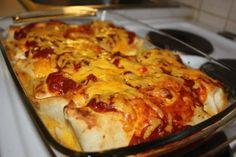 Kotikokista löydät ohjeet siihen, miten kana enchiladat valmistetaan. Reseptiä katsottu 82065 kertaa. Katso tämä ja sadat muut reseptit sivuiltamme! No Salt Recipes, Baking Recipes, Natural Remedies For Heartburn, 20 Min, Naan, Tex Mex, Cooking Tips, Macaroni And Cheese, Easy Meals
