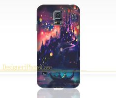 Disney Night Samsung galaxy case Disney by DesigneriPhoneCase, $14.99