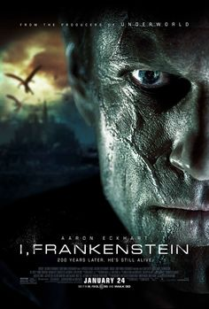 'I, Frankenstein' Reviews: Could It Be The Worst Movie Of TheYear?