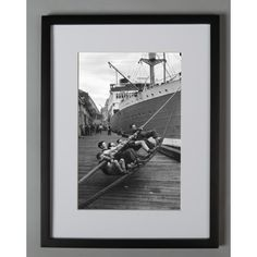 Child migrants swing on the ropes of the Dutch passenger ship, MS Sibajak, shortly after disembarking at Woolloomooloo, Sydney, 11 June 1953. SMH Photograph by Gordon Short. We emigrated on this ship October 1953