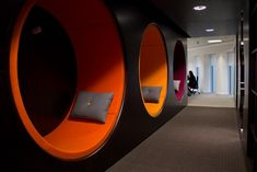 LEGO Group innovates daily work in London office
