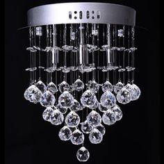 Modern Crystal Chandelier 30 x 33 cm Homcom http://www.amazon.co.uk/dp/B00GPDUMTA/ref=cm_sw_r_pi_dp_GuOgwb0THVC4J