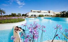And now... relax... Iberotel #Apulia 4 Star Hotel Ugento #puglia #italy
