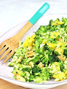 {TM-Donnerstag}+Brokkoli+Mango+Rohkostsalat