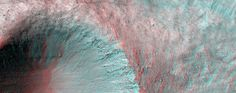 Mars la Rouge : Somptueuse et Spectaculaire (en ou Relief) ! Mars, Photos, Fresh, 3d, Abstract, Artwork, Painting, Red, Summary