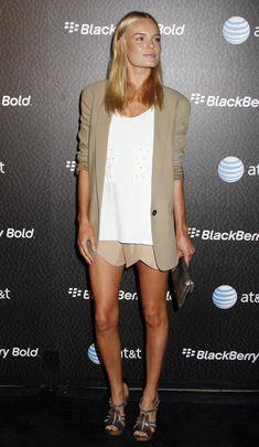 neutrals a la Kate Bosworth