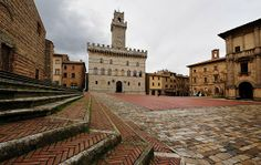 Montepulciano: i luoghi del cuore!, province of Siena Tuscany