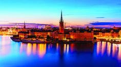 https://www.sonmoda.com/5307 • #GeziRehberi #Avrupa #Başkentler #İskandinavya #İsveç #Kopenhag #KuzeyAvrupa #Oslo #Park #Saray #Stockholm