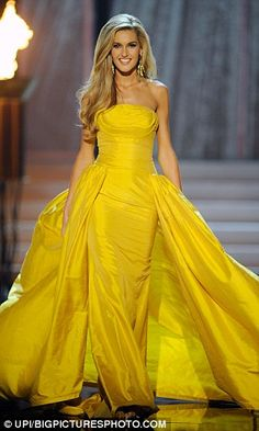 Audrey Bolte - Miss USA Contestant for Yellow Submarine @ Jewelry Television