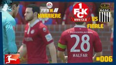 "Let's Play FIFA 16 Trainerkarriere #006 ""FCK vs Charleroi"" [XBOX One Gam..."