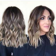 Amazingly beautiful hair by Habit stylist @beckym_hair  by habitsalon