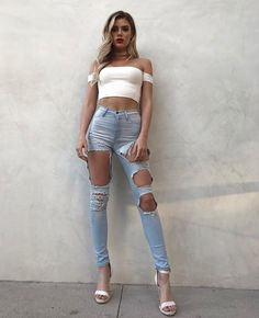Look mom I'm a lady -Alissa Violet Alissa Violet Style, Alissa Violet Outfit, Allisa Violet, Summer Outfits, Cute Outfits, Party Outfits, Fashion Outfits, Womens Fashion, Fashion Trends