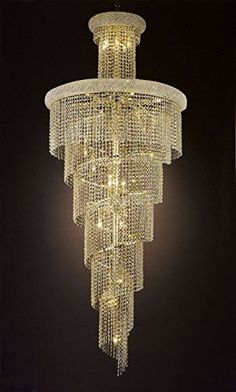Magnificent Chandelier Online Shopping wholesale maria theresa crystal chandelier light fixture cognac led crystal lustre 15 light lamp for lobby stair hallway project md2225 French Empire Empress Crystal Tm Chandelier Lighting H 72 W 30