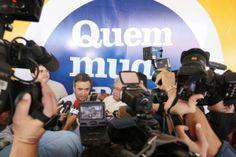 Conversa com Brasileiros, Aécio Neves percorrendo o Brasil para a construção de uma agenda do futuro, participativa e que vai de encontro aos anseios do cidadão.