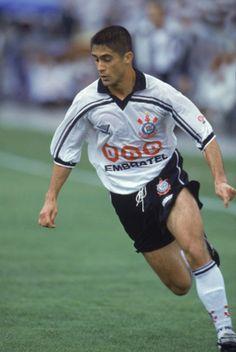 Sport Club Corinthians Paulista - Sylvinho