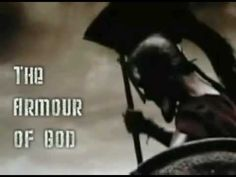 Put On The Whole Armour of God! (+afspeellijst)
