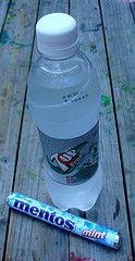 Sunday Snippet: Living Water... - se7en