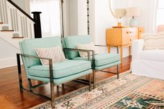 Design Story: Decorating A New Home | The Havenly Blog