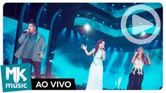 Rendido Estou - Aline Barros - DVD Extraordinária Graça (AO VIVO)