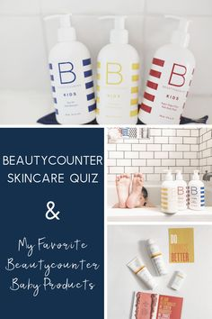 Take my Beautycounter Skincare Quiz to find out which skincare and Beautyocunter makeup works best for you! Beautycounter Makeup, Charcoal Mask, Teacher Favorite Things, Healthy Skin Care, Clean Beauty, The Balm, How To Find Out, Natural, Make Up