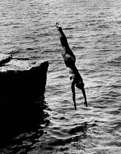 Ischia Island 1953, Herbert List
