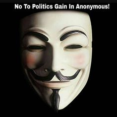 If you are supporter of donald trump, Hillary Clinton, Vladimir Putin, or any other politicals or government please unfollow and block me...... #anonymous #anonymiss #anonlove #vforvebdetta #vendetta #5thofnovember #government #uk #US #Illuminati #rothschild #israel #bank #donaldtrump #hillaryclinton #2016 #anarchy #anarchist #anarchism #millionmaskmarch #truth #love #peace #OpFakeAnon