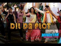 Dil Da Plot | Mundeyan Ton Bachke Rahin | Roshan Prince , Jassi Gill & Simran Kaur Mundi - YouTube