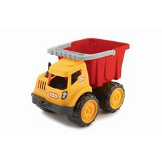 """Whenever Mom asks if """"you have too much sand in your dump truck?"""" this is what I picture"""
