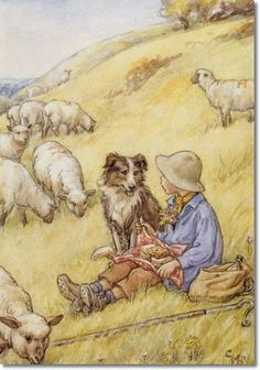 http://ilclandimariapia.blogspot.it/2012_07_01_archive.html           Cicely Barker