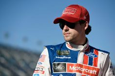 Fantasy Fastlane: Kobalt 400  By RJ Kraft | Friday, March 10, 2017  SLEEPER PICK: Ryan Blaney    Wood Brothers Racing, No. 21 Ford   Learn more about Blaney   Fantasy Live price: $20.00   Fastlane forecast: Blaney holds the third-best average finish (12.5) among active drivers at Las Vegas, including a sixth-place finish in '16. The price is just right for an extended look on the Wood Brothers driver.  Photo Credit: Getty Images  Photo: 10 / 15