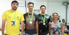 Jornal de Beltrão -Torneio Relâmpago movimenta o fim de semana na Secretaria de Esportes de Beltrão