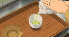 Appreciation blog for foods from Cartoons/Movies