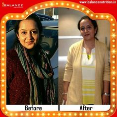 Among all clients last year, Jigna was a unique case :) She not only wanted to lose weight, she also had multiple health issues and was living in the UK, making it my 1st case there....