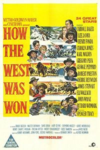 How the West Was Won - 1.25 and 1.28 only