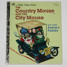 Another book from my mouse library