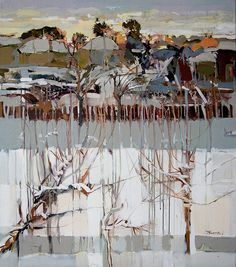 JOSEF KOTE, WINTER SCENE | Flickr - Photo Sharing!