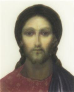 Guys who look like Jesus (10 works) by Nancy Burson