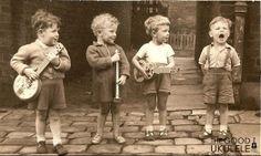 vintage ukulele pictures www.thegoodukulele.com