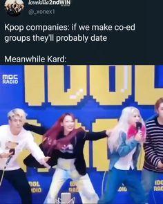 Bts Funny Videos, Funny Kpop Memes, Really Funny Memes, Haha Funny, Bts Memes, Bm Kard, Drama Memes, K Pop Music, Crazy Kids