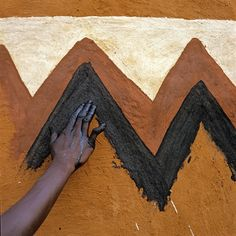 African Canvas Margaret Courtney-Clarke    The Art of Africa is a casualty  of colonial exploitation, surviving  principally in the museums of  other countries. ~ Nadine Gordimer