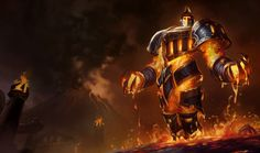 Xerath   League of Legends