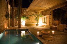 s'Hotelet de Santanyi – Mallorca