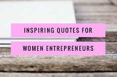 Want some empowering quotes to help you kick start your day? Here are 10 of my favorite quotes from women setting their lives on firing and...