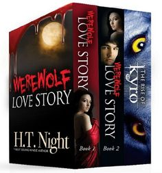 Entwined Series Box Set: First Three Books - Kindle edition by H.T. Night. Paranormal Romance Kindle eBooks @ Amazon.com.