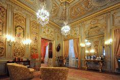 IMAGES PALAZZO DORIA PAMPHILJ | Rom, Palazzo Doria Pamphilj
