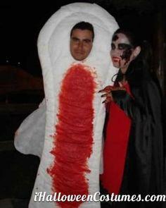 funny Halloween couple costumes - Halloween Costumes 2013