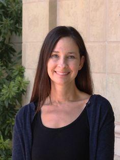 Laura Helpert, Cataloging Librarian